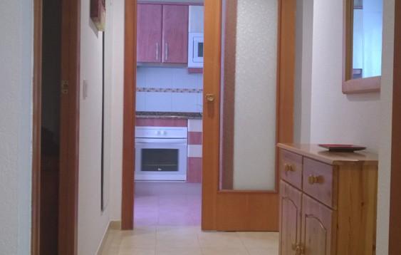 Apartamento Paraiso Mar 3 en Calpe (15)
