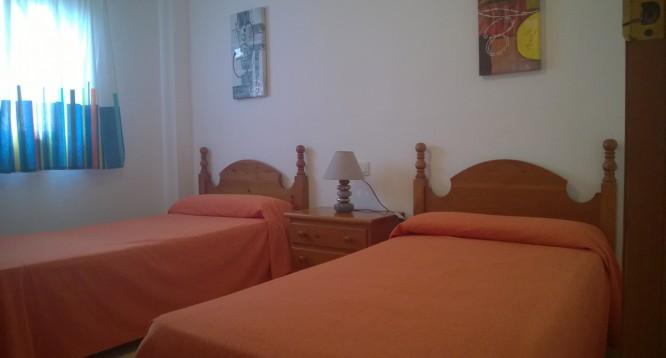 Apartamento Paraiso Mar 3 en Calpe (19)