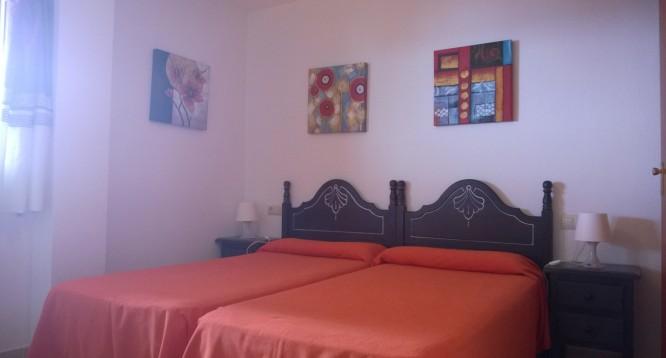 Apartamento Paraiso Mar 3 en Calpe (28)