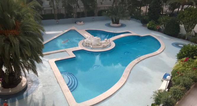 Apartamento Paraiso Mar 3 en Calpe (4)