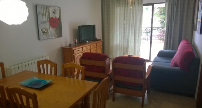 Apartamento Paraiso Mar 3 en Calpe (9)