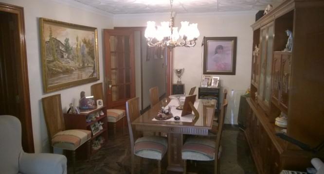 Apartamento Plaza de la Villa en Calpe (25)