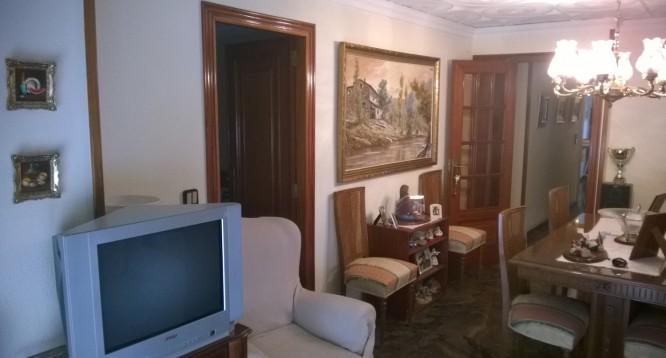 Apartamento Plaza de la Villa en Calpe (26)