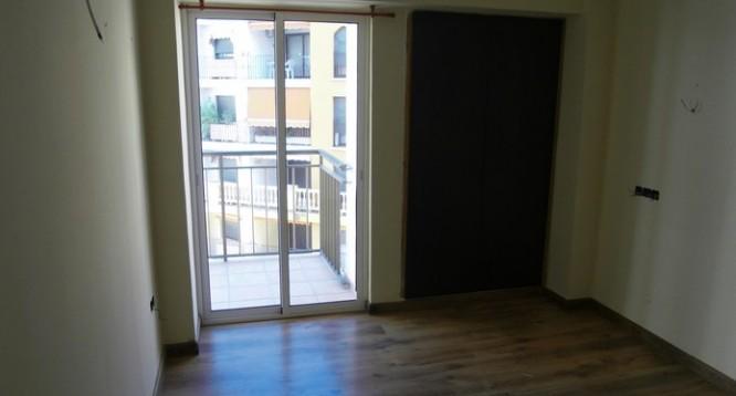Apartamento Ponderosa en Calpe (1)