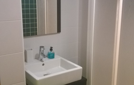 Apartamento Residencial Borumbot en Calpe (12)