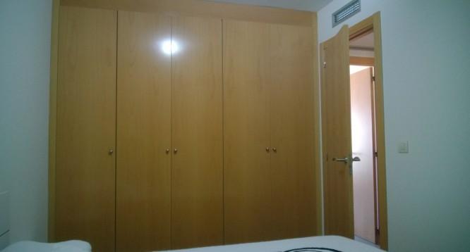 Apartamento Residencial Borumbot en Calpe (19)