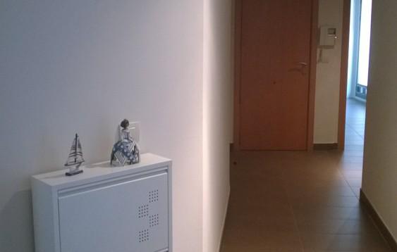 Apartamento Residencial Borumbot en Calpe (20)