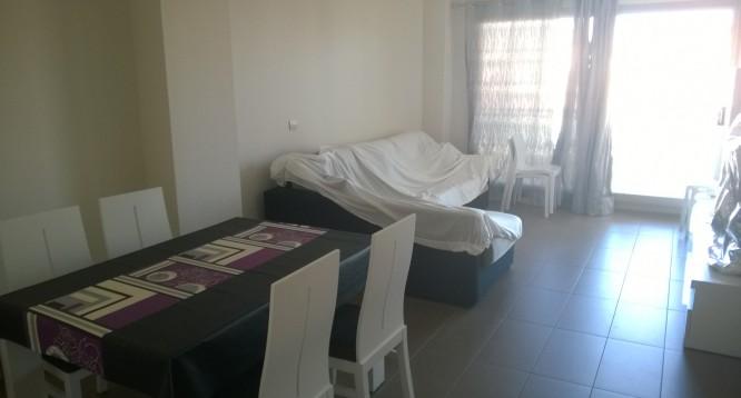 Apartamento Residencial Borumbot en Calpe (21)