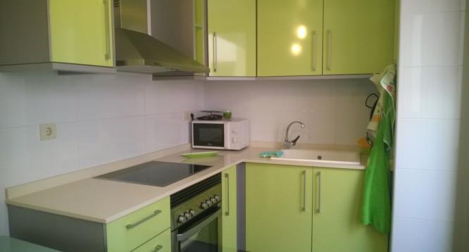 Apartamento Residencial Borumbot en Calpe (4)