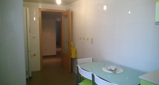 Apartamento Residencial Borumbot en Calpe (6)