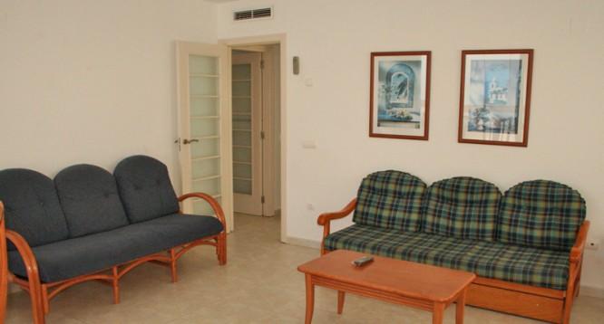 Apartamento Rubino I en Calpe (3)