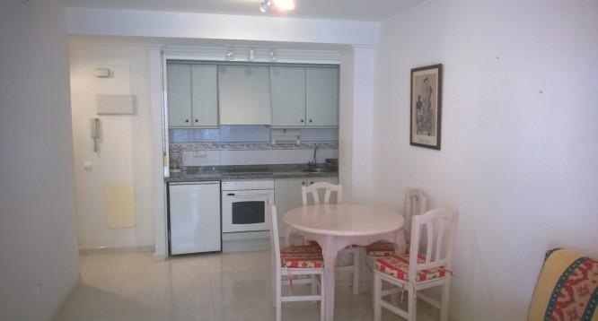 Apartamento Topacio II en Calpe (10)