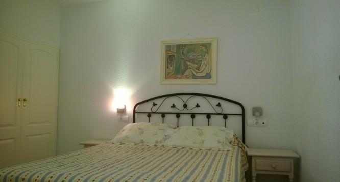 Apartamento Topacio II en Calpe (16)
