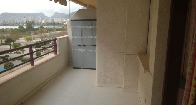 Apartamento Topacio II en Calpe (19)