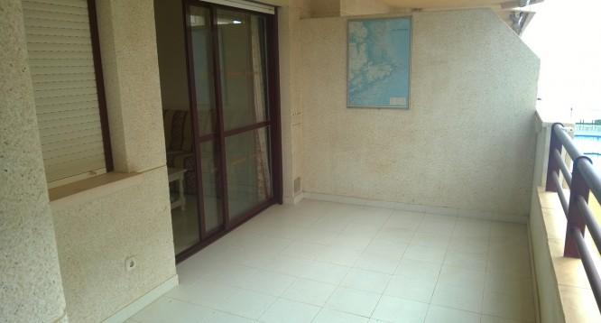 Apartamento Topacio II en Calpe (2)