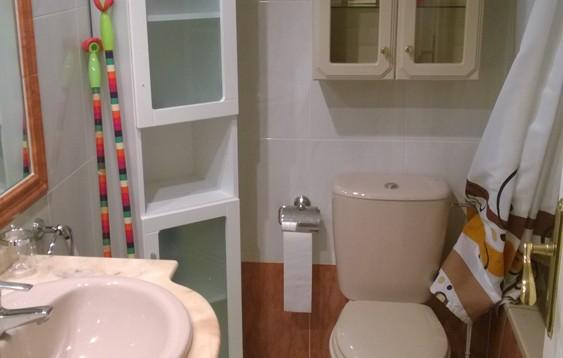 Apartamento Topacio II en Calpe (8)