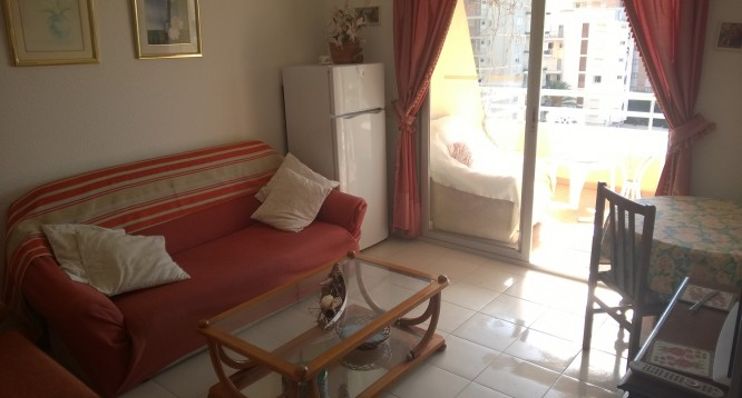 Apartamento Turmalina en Calpe (15)