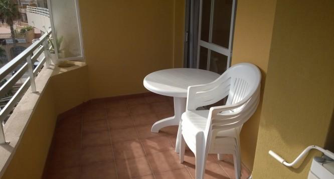 Apartamento Voramar 4 en Calpe (15)