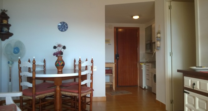 Apartamento Voramar 4 en Calpe (2)