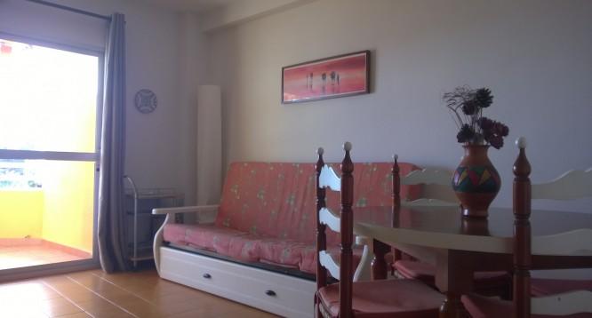 Apartamento Voramar 4 en Calpe (4)