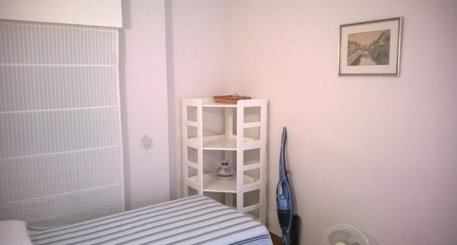 Apartamento Voramar 4 en Calpe (7)
