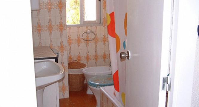 Apartamento Voramar II en Calpe  (1)