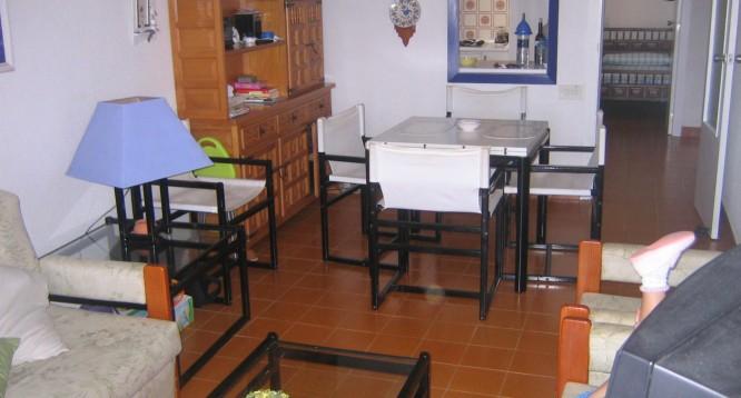 Apartamento Voramar II en Calpe  (9)