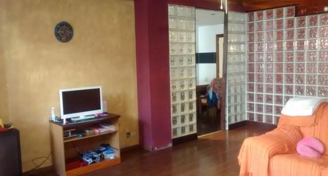 Duplex Muralles en Calpe (1)