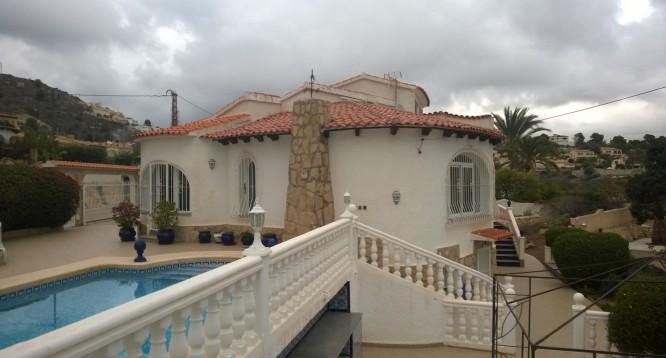 Villa La Canuta en Calpe (4)