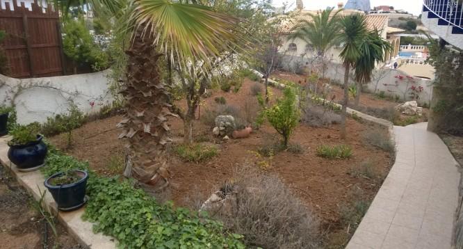 Villa La Canuta en Calpe (81)