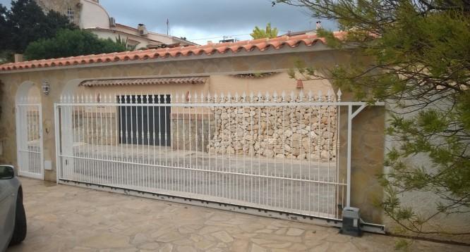 Villa La Canuta en Calpe (83)