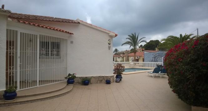 Villa La Canuta en Calpe (84)