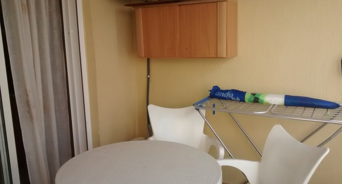 Apartamento Apolo II en Calpe (11)
