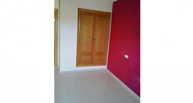 Apartamento Calpifach en Calpe (9)