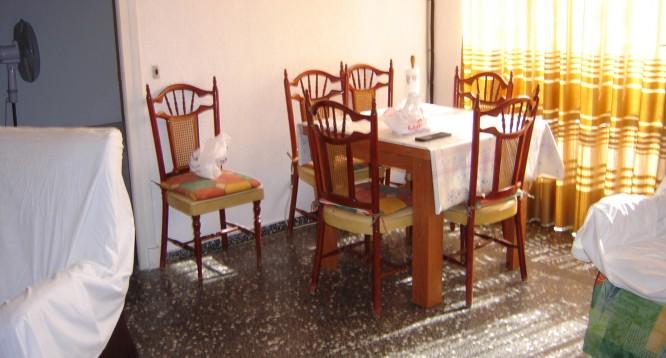 Apartamento Garvimar IV en Calpe (1)