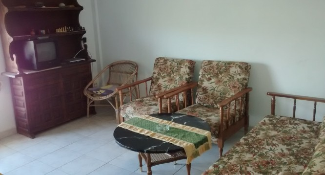 Apartamento San Luis II en Calpe (13)