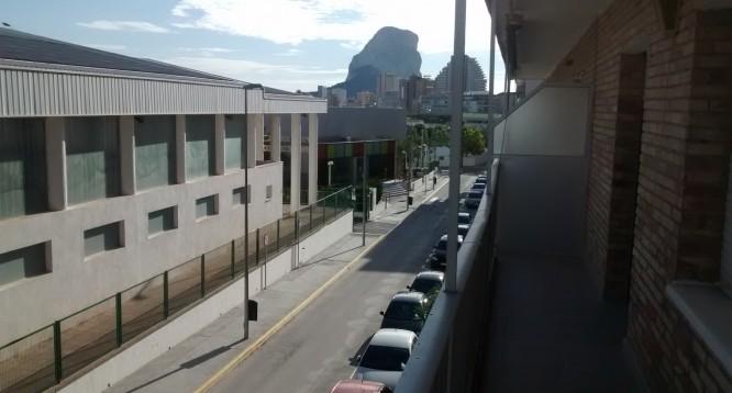 Apartamento San Luis II en Calpe (15)