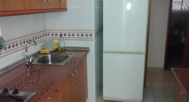 Apartamento San Luis II en Calpe (6)