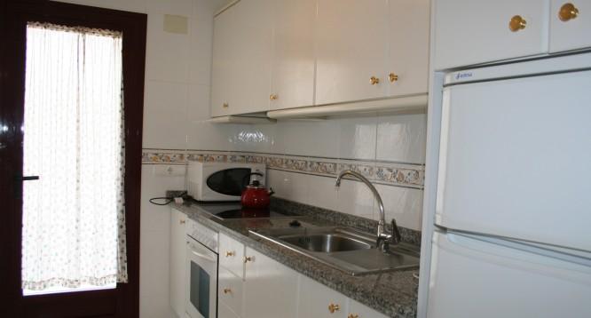 Apartamento Topacio 2E en Calpe (2)