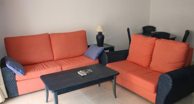 Apartamento Topacio 2E en Calpe (3)