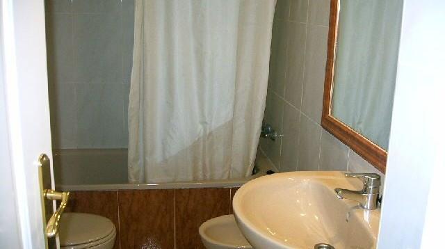 Apartamento Topacio II E en Calpe (2)