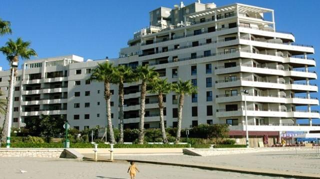 Apartamento Topacio IV E en Calpe (3)