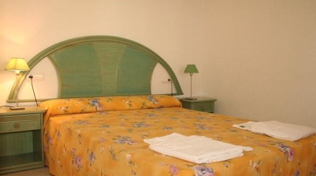 Apartamento Topacio IV E en Calpe (4)