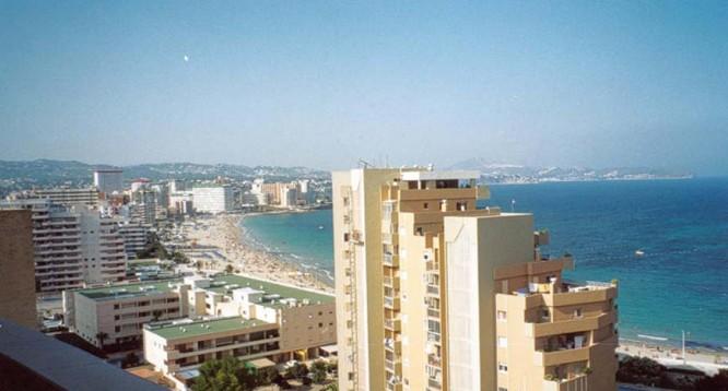 Apartamento Turquesa Beach en Calpe (3)