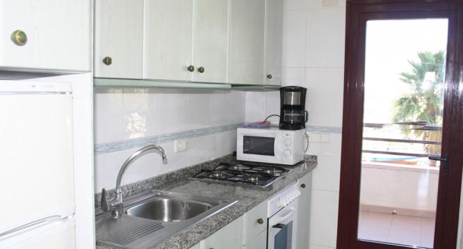 Apartamento Zafiro E en Calpe (1)