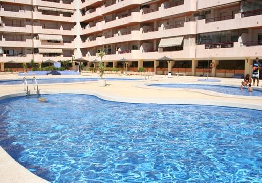 Apartamento Zafiro E en Calpe (9)