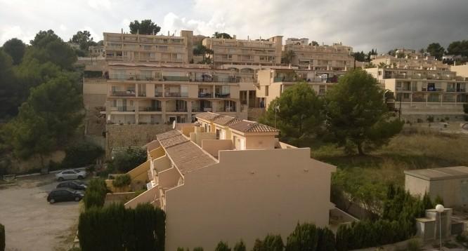Apartamento Zeus 2 en Calpe (3)