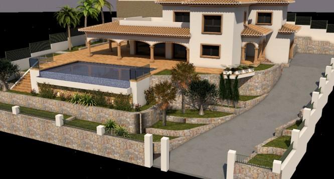 Villa Cansalades en Javea (26)