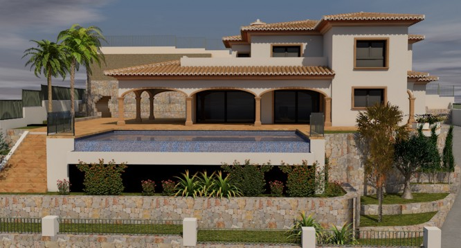 Villa Cansalades en Javea (27)