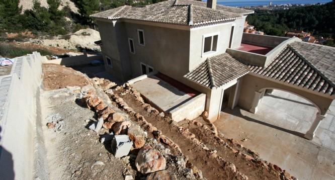 Villa Cansalades en Javea (4)